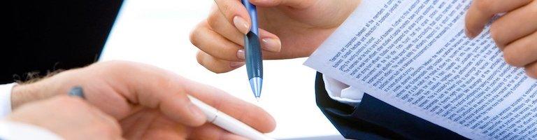 教材作成,試験の採点・校正等
